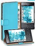 moex® Booklet mit Flip Funktion [360 Grad Voll-Schutz] für BlackBerry Passport