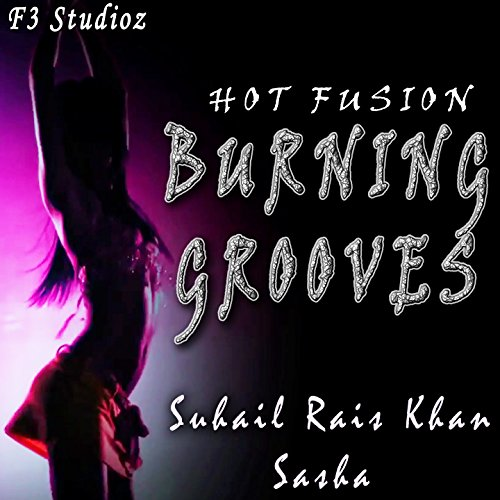 F3 Fusion (Burning Grooves (Hot Fusion))