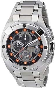 Festina - F16351/7 - Montre Homme - Quartz - Chronographe - Bracelet Acier Inoxydable Argent