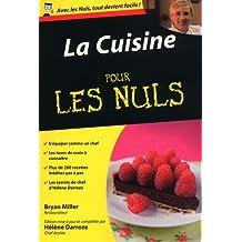 La cuisine Poche pour les Nuls