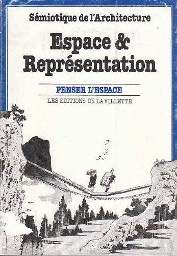 Espace, représentation et sémiotique d...