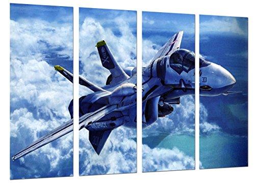 Poster Fotográfico Avion de Guerra