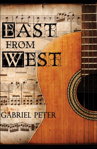 East from West Cover Image