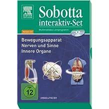 Sobotta interaktiv-Set Version 2.0