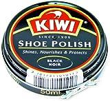 Kiwi Shoe Polish Black