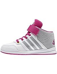 adidas  Jan Bs 2 Mid C, Sneakers mixte bébé