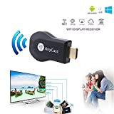 Lambent WiFi 1080P FHD HDMI TV Stick DLNA Wireless Chromecast Airplay Dongle