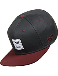 Iriedailly Cap Daily Contra Antra Red