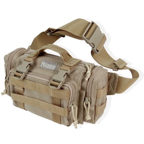 Maxpedition Versipack Proteus, 4.6 liters khaki