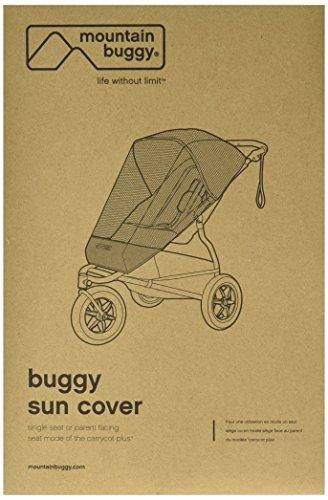 Mountain Buggy Sun Mesh für Urban Jungle und Terrain