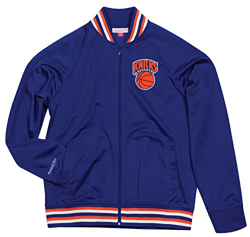 New York Knicks Mitchell & Ness NBA Men's