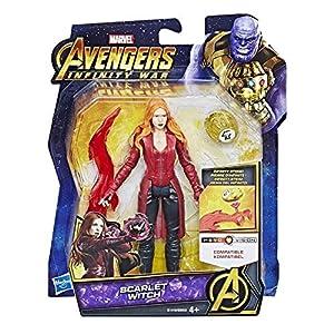 Hasbro Avengers Infinity War Personaje