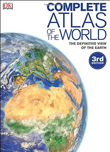 Complete Atlas of the World (World Atlas)