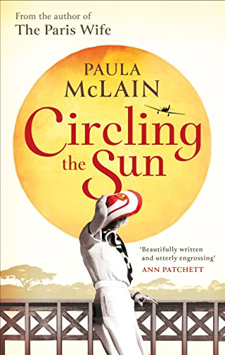 Circling the Sun by [McLain, Paula]