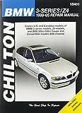 BMW 3-Series/Z4 99-05 (Chilton) (Chilton Total Car Care)