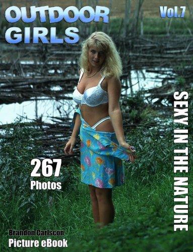 sexy outdoor girls