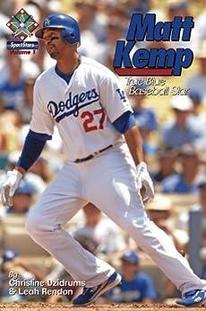 Como Descargar Bittorrent Matt Kemp: True Blue Baseball Star (SportStars Book 1) PDF