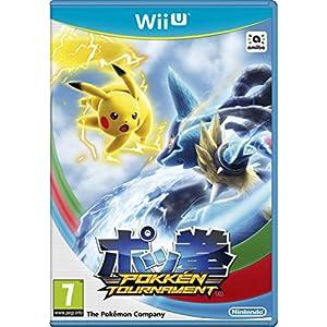 Pokkén Tournament Jeu Wii U