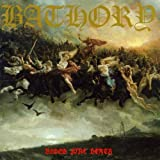 Bathory: Blood Fire Death [Vinyl LP] (Vinyl)