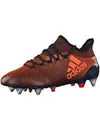 quality design 172fc d0530 Adidas X 17.1 SG, Chaussures de Football Homme