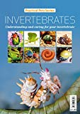 A detailed overview which explains the care and breeding needs of a host of different land invertebrates, as well as exploring their behaviour and life cycles. Groups featured include stick insects (walking sticks), mantises, leaf insects, tarantulas...