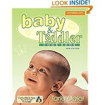 Baby & Toddler Cookbook