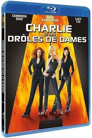Charlie et ses drôles de dames [Blu-ray]