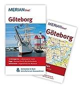 Göteborg: MERIAN live! - Mit Kartenatlas im Buch und Extra-Karte zum Herausnehmen