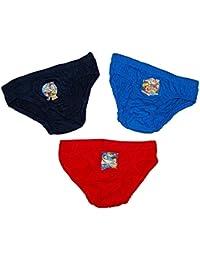Calzoncillos de ropa interior para personajes de niñas y niños de entre 18 meses ...