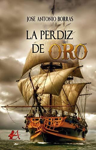 La perdiz de oro por José Antonio Borrás