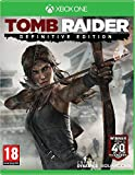 Cheapest Tomb Raider Definitive Edition on Xbox One