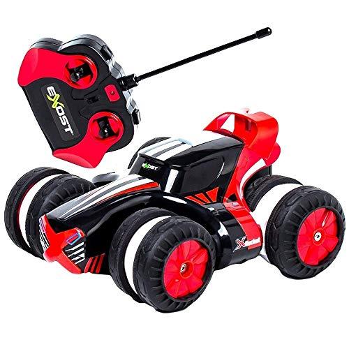 Bck Kreative Kinder elektrische Fernbedienung Auto-Junge-Spielzeug-Anti-Drop-Anti-Kollision, Profi RC Modellauto Elektrisches Spielzeug, einfache Bedienung und einfache Bedienung, Wireless Fernbedienu