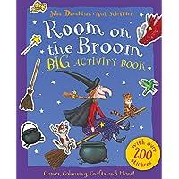 Room on the Broom BIG Activity (Flessibile Broom)