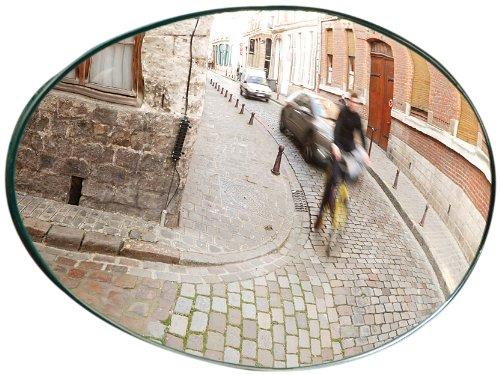 mottez-driveway-traffic-mirror-oval-green-34-x-56-cm