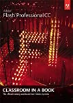 This project-based guide from Adobe teaches students all they need to know to create engaging interactive content with Flash CC. Using step-by-step instructions with projects that build on the knowledge gained in each lesson, students learn the key e...