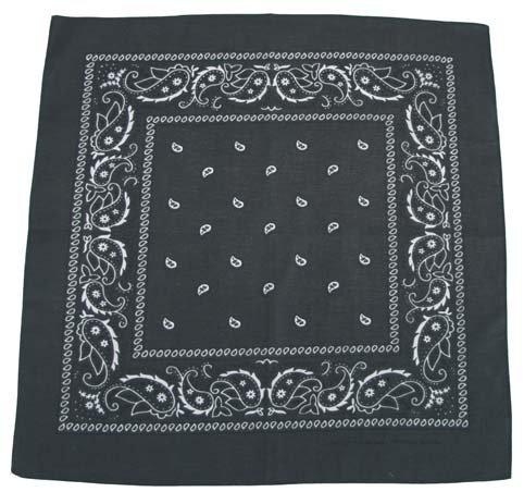 mfh-bandana-olive-black
