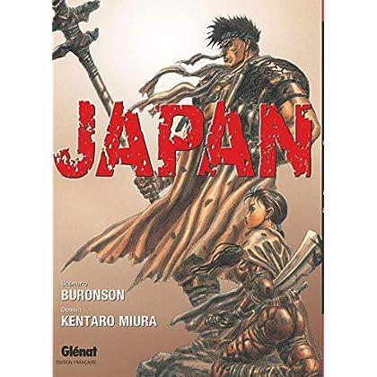 Japan (Berserk)