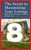The Secret to Maximizing Your Listings (Swanepoel Technology Report Book 2013) (English Edition)