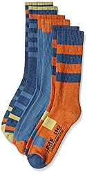 Levis Mens Socks (Pack of 3) (8904233606409_26545-0010_Free Size_Infinity (Bros - B4605 / Bros - B8969))