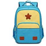 Mochila para niños, Preescolar, jardín de Infantes, Escuela Primaria, Mochila para niñas, niños 29X13X41cm