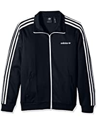 a3f31342884 Amazon.co.uk: adidas Originals - Track Jackets / Sportswear: Clothing