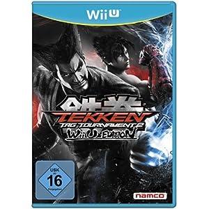 Tekken Tag Tournament 2 – Wii U Edition