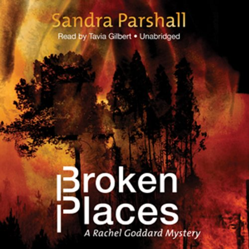 Broken Places  Audiolibri