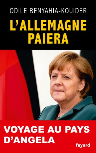 L'Allemagne paiera