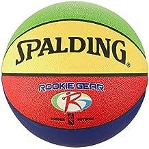 Spalding JR. NBA / ROOKIE GEAR OUT SZ.5 (83-419Z) - mehrfarbig