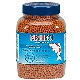 nishikoi STAGNO E KOI CIBO pelletsgrowth 650g - 650g