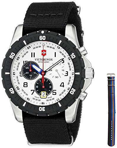 swiss-army-maverick-sport-quartz-chronograph-steel-mens-watch-nylon-strap-2416801
