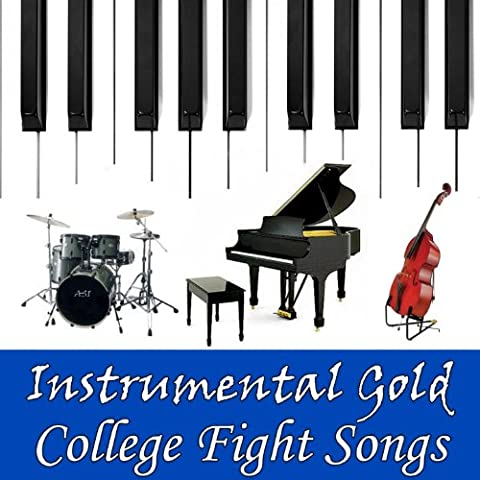 Jayhawks Fight Song (University of Kansas Jayhawks Fight Song)