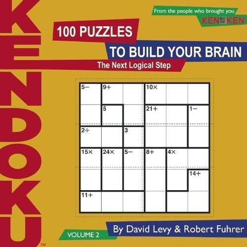 Kendoku: Volume 2: The Next Logical Step thumbnail