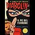 DIABOLIK (1) - Il re del terrore (Fumetti): Il re del terrore (Italian Edition)